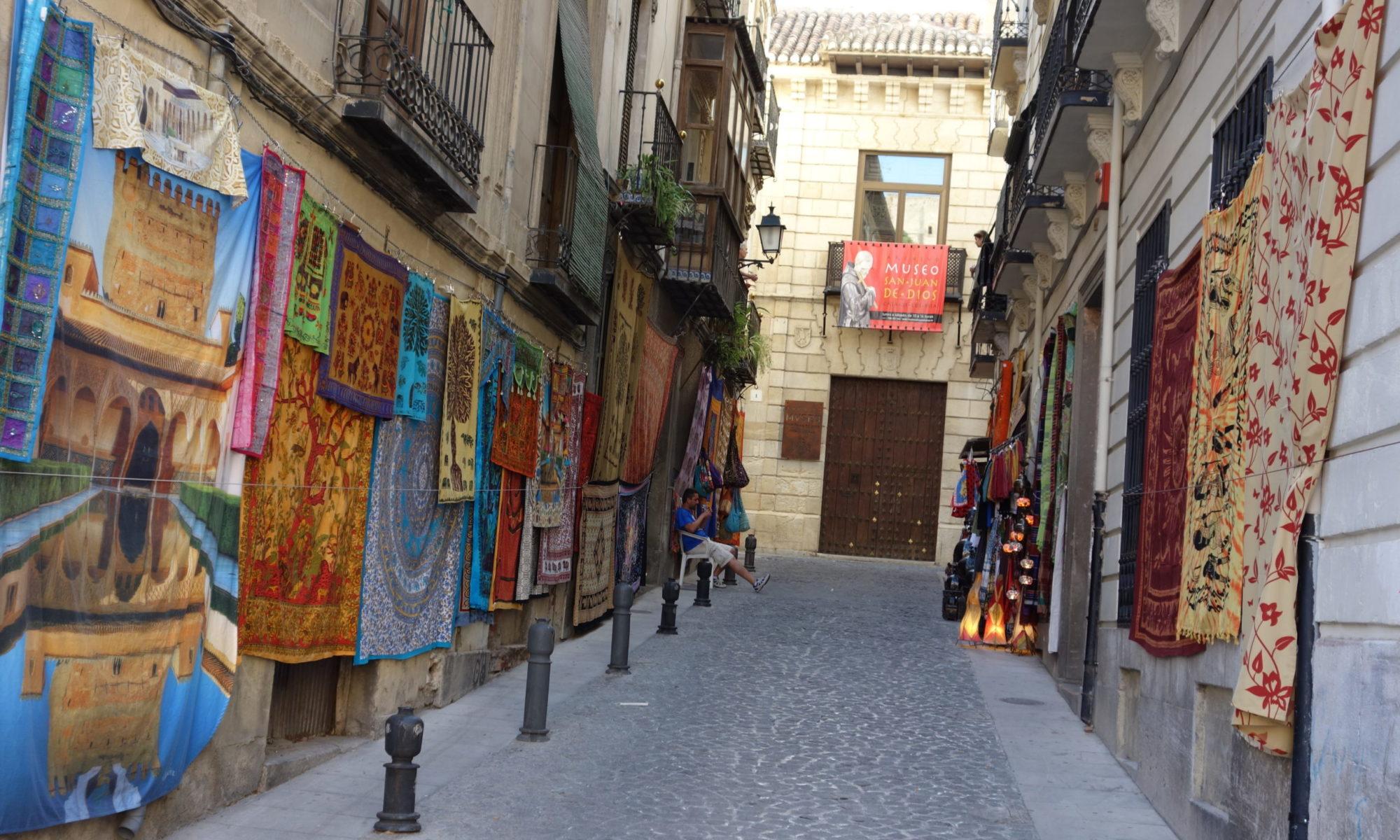 SPAIN COORDINATOR SERVICE
